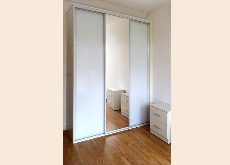 Галерея мебели - шкафы-купе.